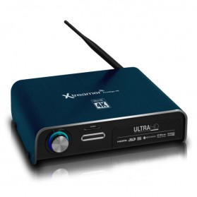 Xtreamer Prodigy 4K - Dark Blue