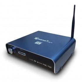 Xtreamer Prodigy 4K - Dark Blue - 2