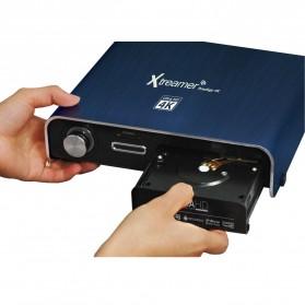 Xtreamer Prodigy 4K - Dark Blue - 3
