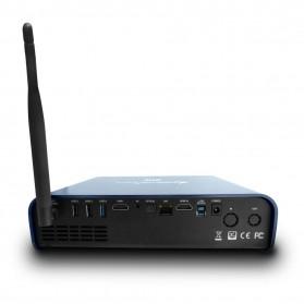 Xtreamer Prodigy 4K - Dark Blue - 5
