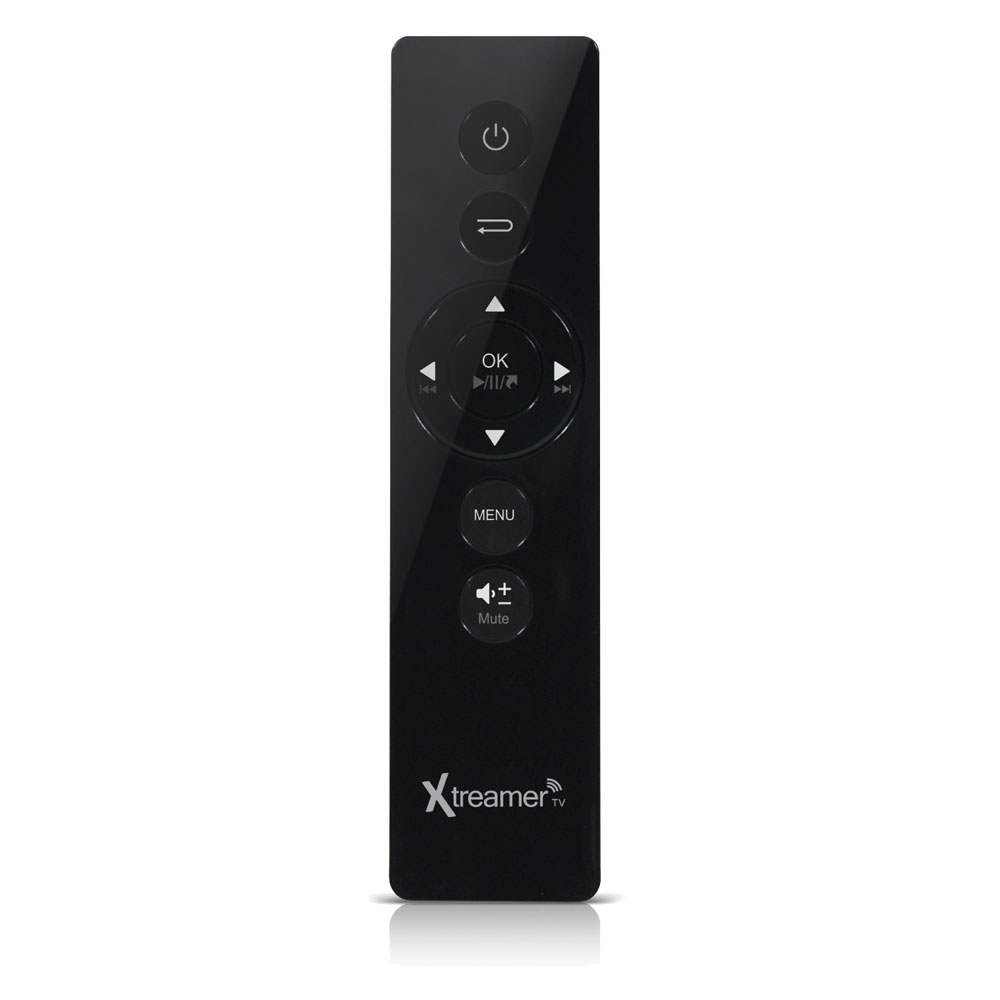 Xtreamer Tv Free Usb Wifi Abgn Black Remote Control Organizer As Seen On Tempat Menyimpan 8