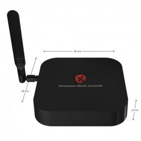 Xtreamer Multi-Console - Black - 6