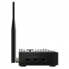 Xtreamer Sidewinder 4 Media Player + DVB-T2 - Black - 4