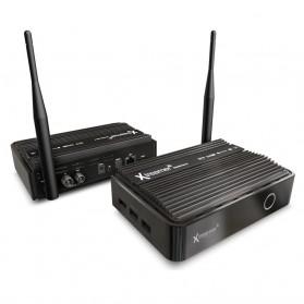 Xtreamer Sidewinder 4 Media Player + DVB-T2 - Black - 7