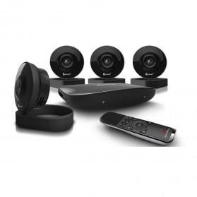 Xtreamer CCTV BaseCam - Black - 3
