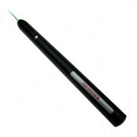 Infiniter Pen Style Laser Pointer - 2000