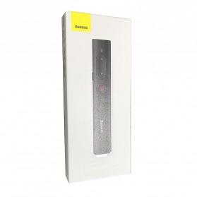 Baseus Remote Laser Presenter Wireless Pointer PPT USB Type C Red Light 2.4Ghz 30 Meter - ACFYB-B01 - Black - 11