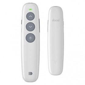 Doosl Laser Presenter Wireless 2.4GHz - DSIT007 - White - 3