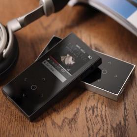 Benjie X1 MP3 Digital Audio Player LCD 8GB - Black - 6