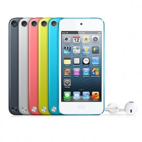 Apple iPod Touch 5th Generation (A1421) - 32GB - Blue - 4