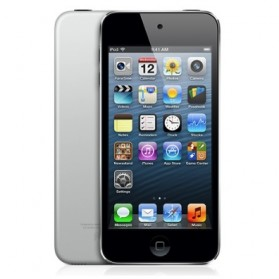 Apple iPod Touch 5th Generation (A1509) - 16GB - Silver