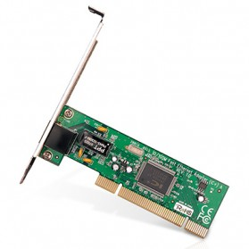 TP-LINK PCI Network Adapter 10/100Mbps - TF-3200