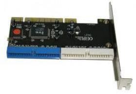 PCI to 2 IDE (Primary & Secondary) Port - VA609