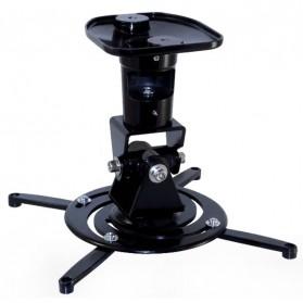 Nantong Bracket Proyektor 360 Derajat 10KG - PR01S - Black