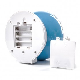 Proyektor Lampu LED Sphere - Blue - 2