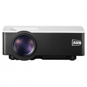 AUN AKEY1 Proyektor 1080P 1800 Lumens - White - 9