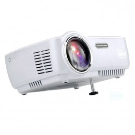 AUN Proyektor Android 800x480 Pixel 1400 Lumens - AM01S - White - 8