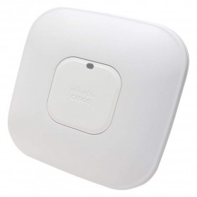 Cisco Aironet 3602I Access Point 5GHz 450Mbps - AIR-CAP3602I-A-K9 (14 DAYS Grade A) - White