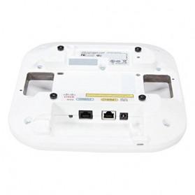 Cisco Aironet 3602I Access Point 5GHz 450Mbps - AIR-CAP3602I-A-K9 (14 DAYS Grade A) - White - 7