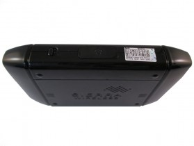 Sierra Wireless AirCard 753S Mobile Hotspot - 42 Mbps Dual Carrier HSPA+ - Black - 2