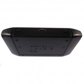 Sierra Wireless AirCard 753S Mobile Hotspot - 42 Mbps Dual Carrier HSPA+ - Black - 3