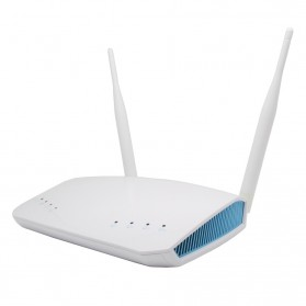 ZTE Wireless-N Router 300Mbps - E5501 - White