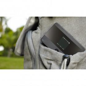 TP-LINK LTE-Advanced Mobile Wi-Fi - M7350 - Black - 6