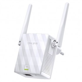 TP-LINK 300Mbps Wi-Fi Range Extender - TL-WA855RE - White