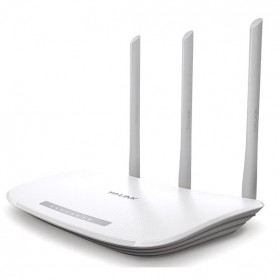 TP-LINK Wireless N Router 300Mbps - TL-WR845N - White