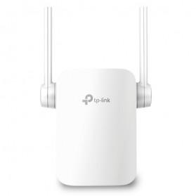 TP-LINK AC750 Wi-Fi Range Extender - RE205 - White