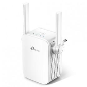 TP-LINK AC750 Wi-Fi Range Extender - RE205 - White - 2