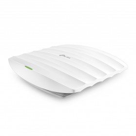 TP-LINK Wireless N Ceiling Mount Access Point 300Mbps - EAP115 (EU)
