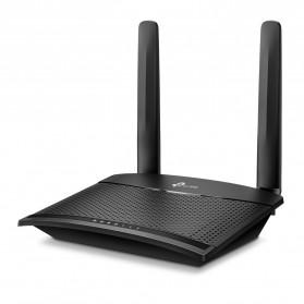 TP-LINK 300Mbps Wireless N 4G LTE Router - TL-MR100 - Black - 2