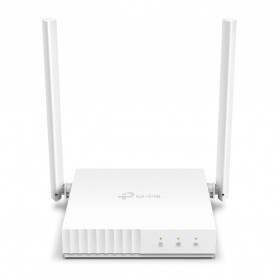 TP-LINK Multi-Mode Wi-Fi Router 300Mbps - TL-WR844N - White