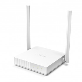 TP-LINK Multi-Mode Wi-Fi Router 300Mbps - TL-WR844N - White - 2