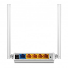 TP-LINK Multi-Mode Wi-Fi Router 300Mbps - TL-WR844N - White - 3