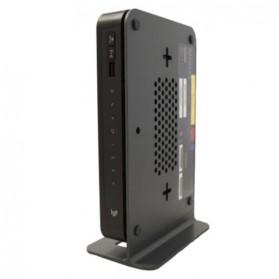 Netgear CG3100D-2BPAUS Gigabit Gateway WiFi Router 300Mbps - Black - 4