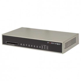 Fortinet FortiWIFI 80CM Series High Performance Router (2nd Condition) - Silver
