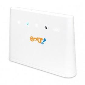 BOLT! B310 4G LTE Home Router - White