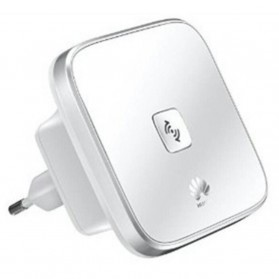 Huawei Media Router Wireless Range Extender 300Mbps - WS322 - White