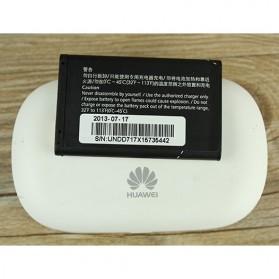 Huawei E5220s-2 Mobile Hotspot HSPA+ 21Mbps Orange Logo (14 Days No Box) - White - 3
