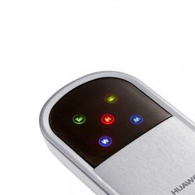 Huawei E5836 Modem MiFi 3G - Silver - 4