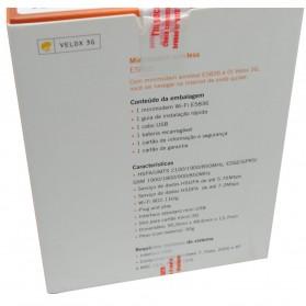 Huawei E5836 Modem MiFi 3G - Silver - 8