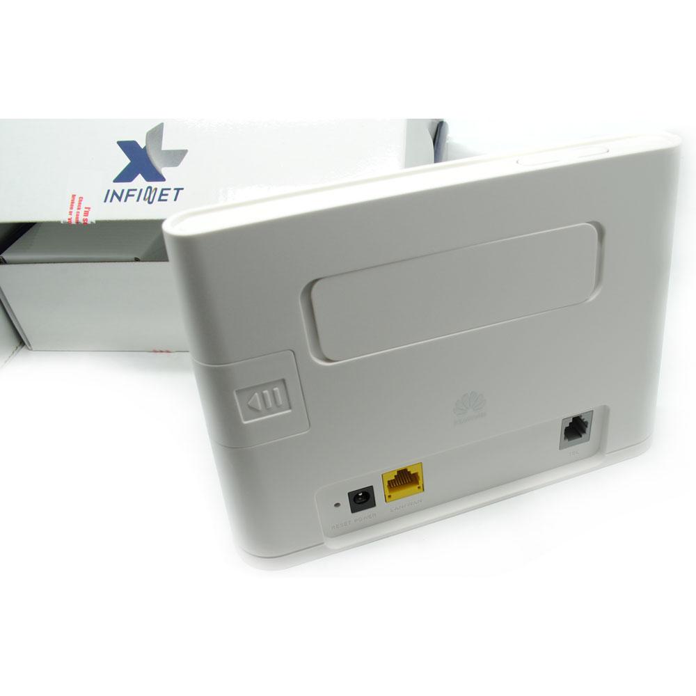 Huawei B310S-927 MIMO Home WiFi Router - White