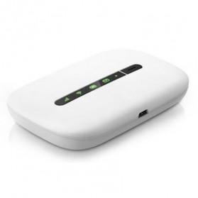 Huawei R207 Modem MiFi HSPA 21 Mbps (14 DAYS) - White