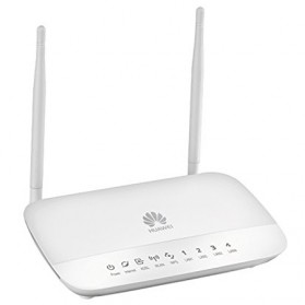 Huawei HG532D ADSL2+ Wireless Router 300 Mbps - White - 2