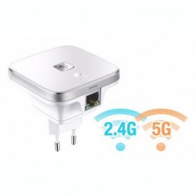 Huawei Mini Router Wireless Range Extender 5G/2.4G 300Mbps - WS323 - White - 2