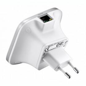Huawei Mini Router Wireless Range Extender 5G/2.4G 300Mbps - WS323 - White - 4