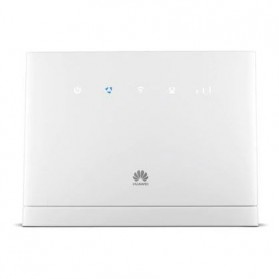 Huawei Wireless Router LTE Cat4 4G WiFi 150 Mbps - B315s-607 - White