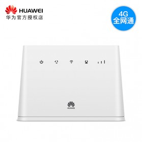 Huawei 4G Wireless Router Broadband WiFi - b311as-853 - White